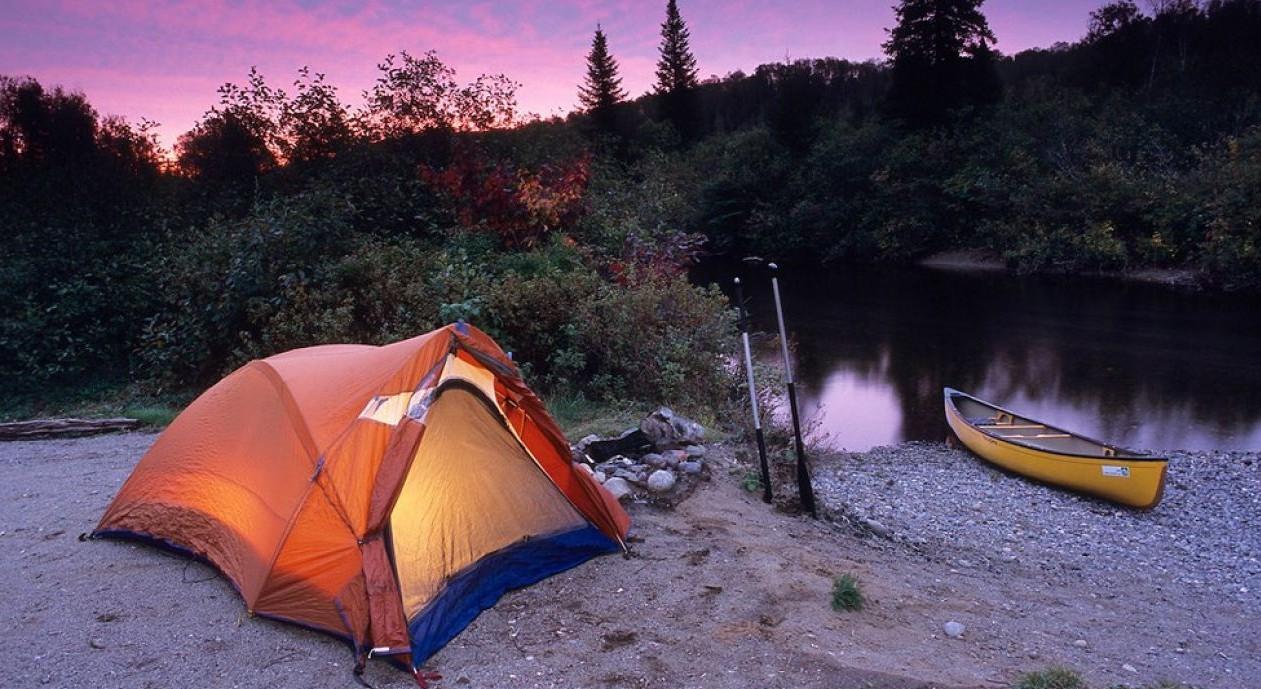 Comment pratiquer le Canot-Camping ?