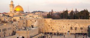 Israël, un concentré de sites d'intérêt
