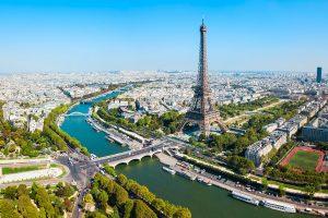 Quand visiter Paris ?