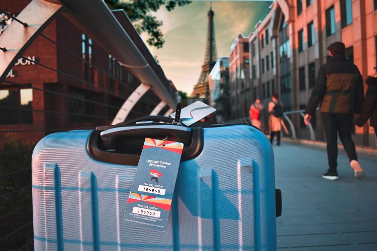 Location d'une consigne parisienne pour vos bagages : FAQ