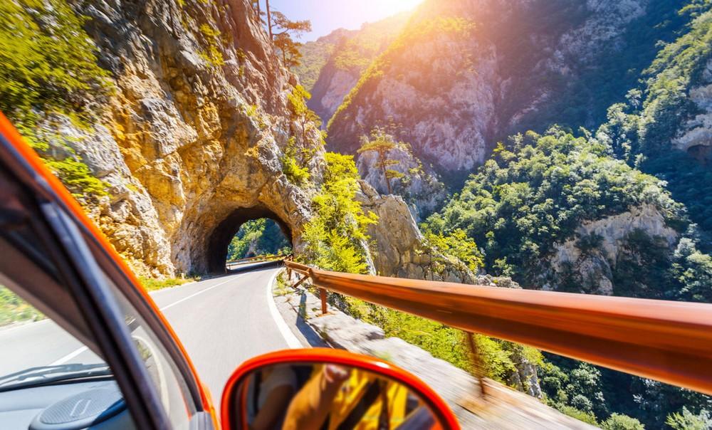 Où faire du road-trip sur les terres européennes ?
