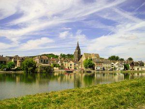 Faites la fête à Pont-sur-Yonne