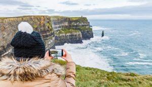 De si beaux endroits à visiter en Irlande