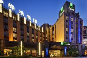 Les grands hôtels hébergeurs en Chine
